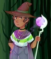 magic by seayiin