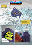 The magic amulet page 1/20