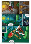 The magic amulet page 3/20