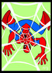 Web of Spiderman