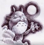 .:Totoro:.