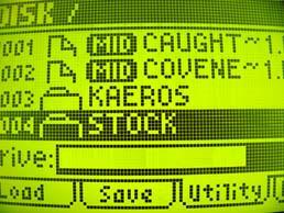 Logo by Kaeros-Stock