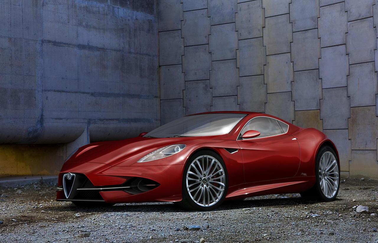 THE EXCITING Alfa Romeo 156  EB Spares