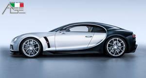 Bugatti Chiron AGE