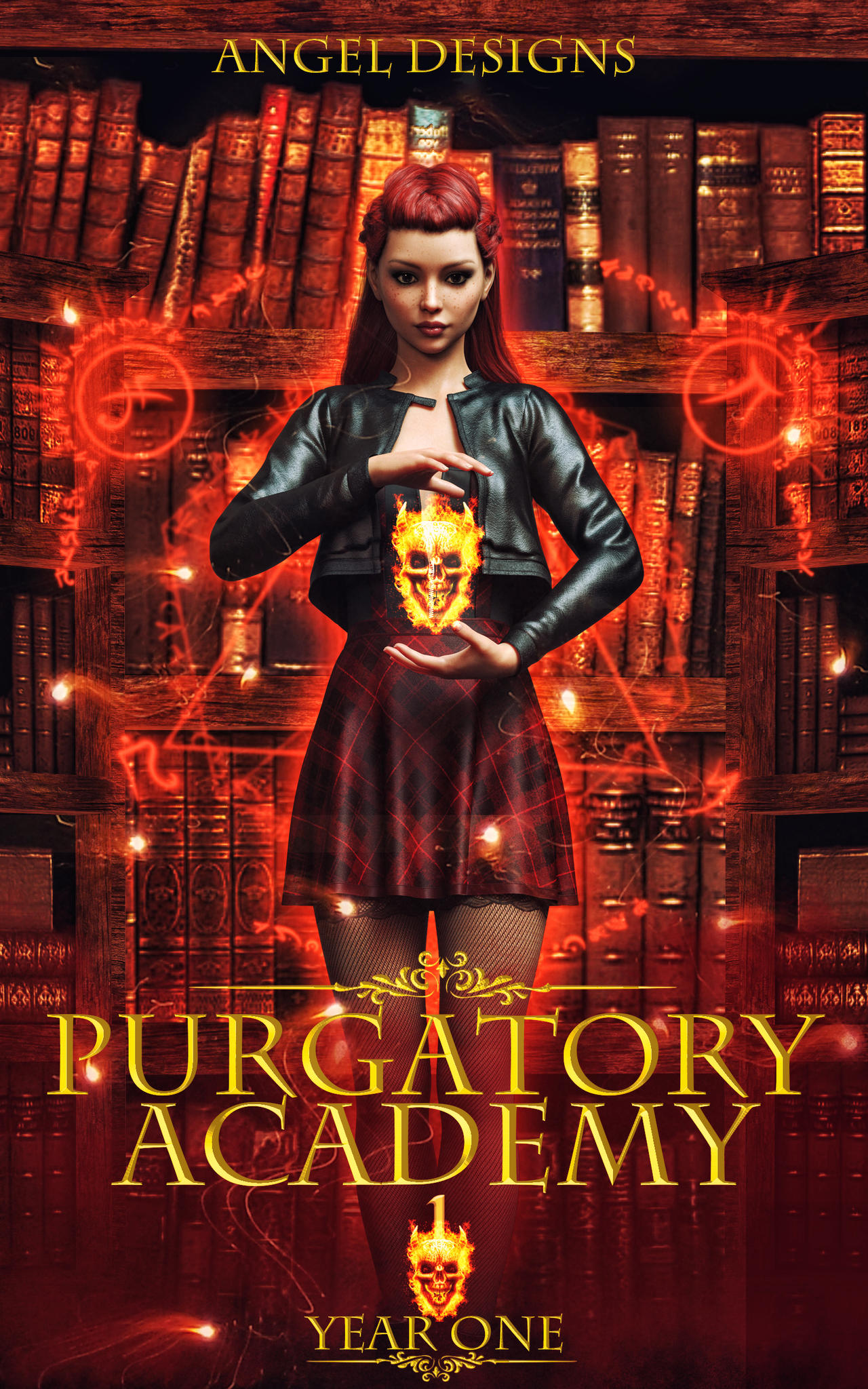 Purgatory academy
