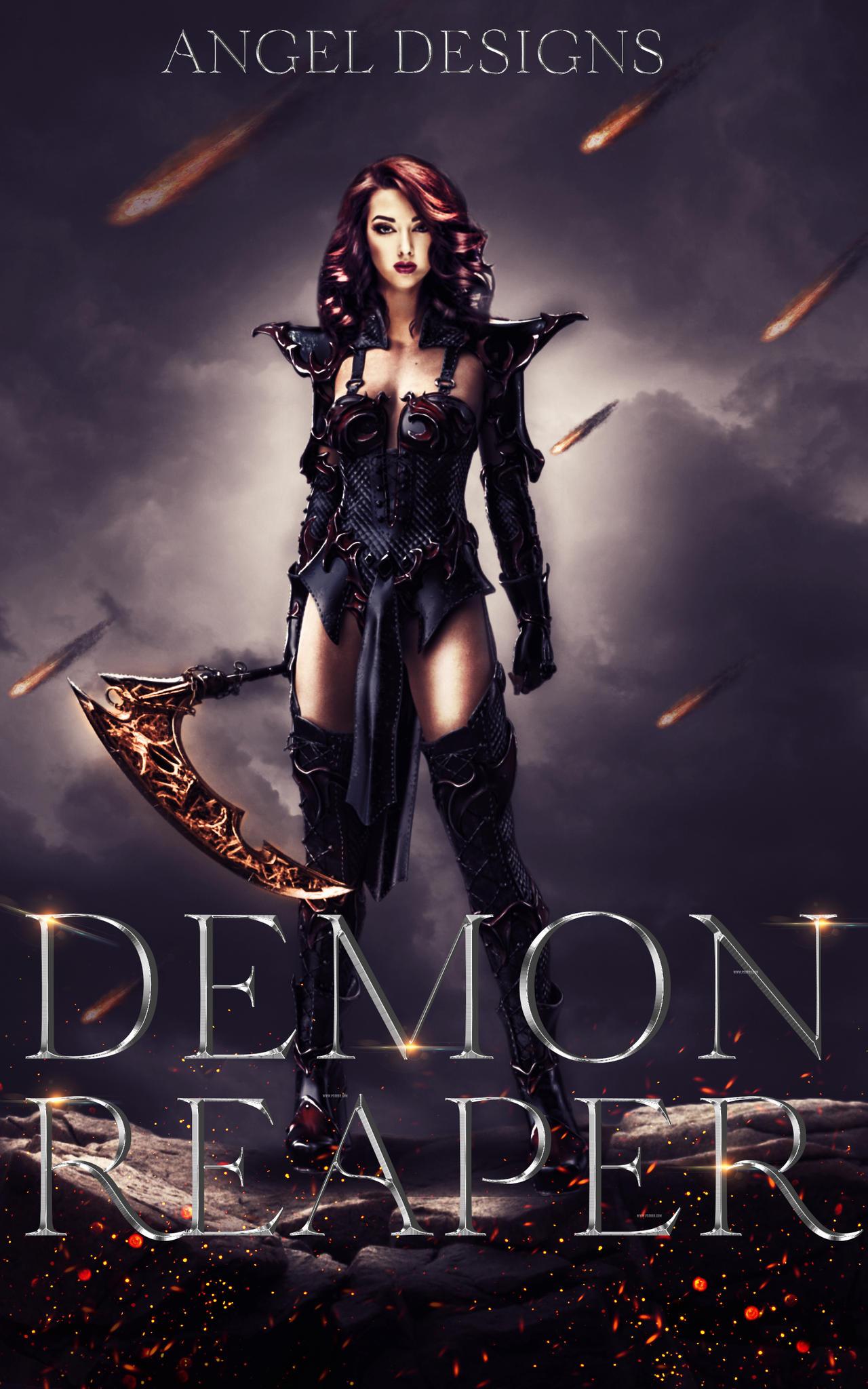Reaper (E-book)