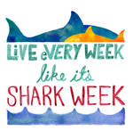 Shark Week - 30 Rock
