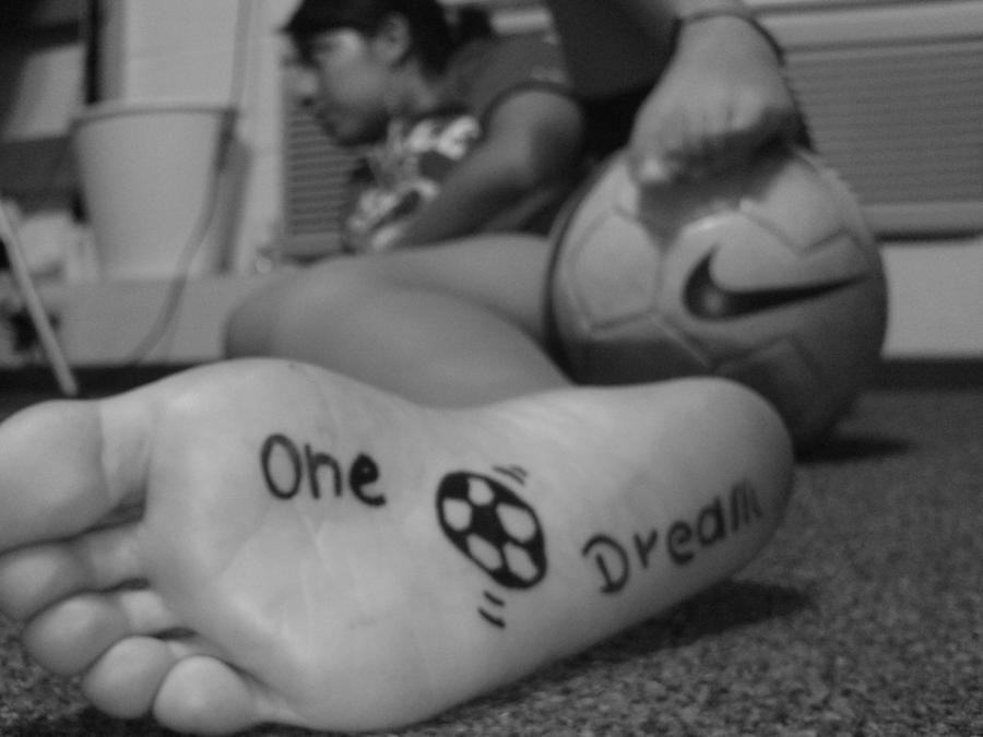 one dream... by Avril000Carolina