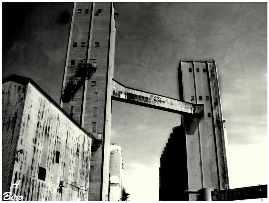 Old Alton Flour Mill V2