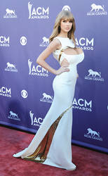 Taylor at the ACM by loosum