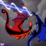Dragons Of Fire N Ice