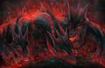 Dragon Of the Ocean