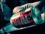 The Coke Can by TeaForABoy