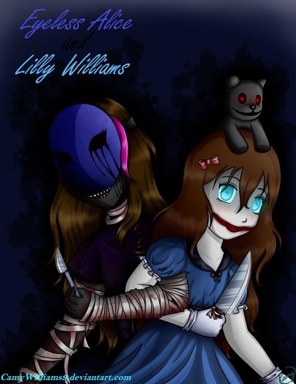 Alice madness returns арты 3
