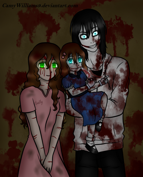 Family Woods Williams By CamyWilliams9 On DeviantArt