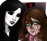 - Ask Jane and Sally! - (on Tumblr)