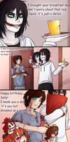 The Birthday of Sally - Part 2