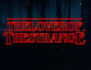 theloverofthestrange's Profile Picture