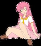 Katsura Hinagiku 2