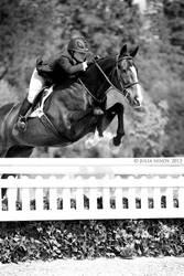 Eccentric by equitate