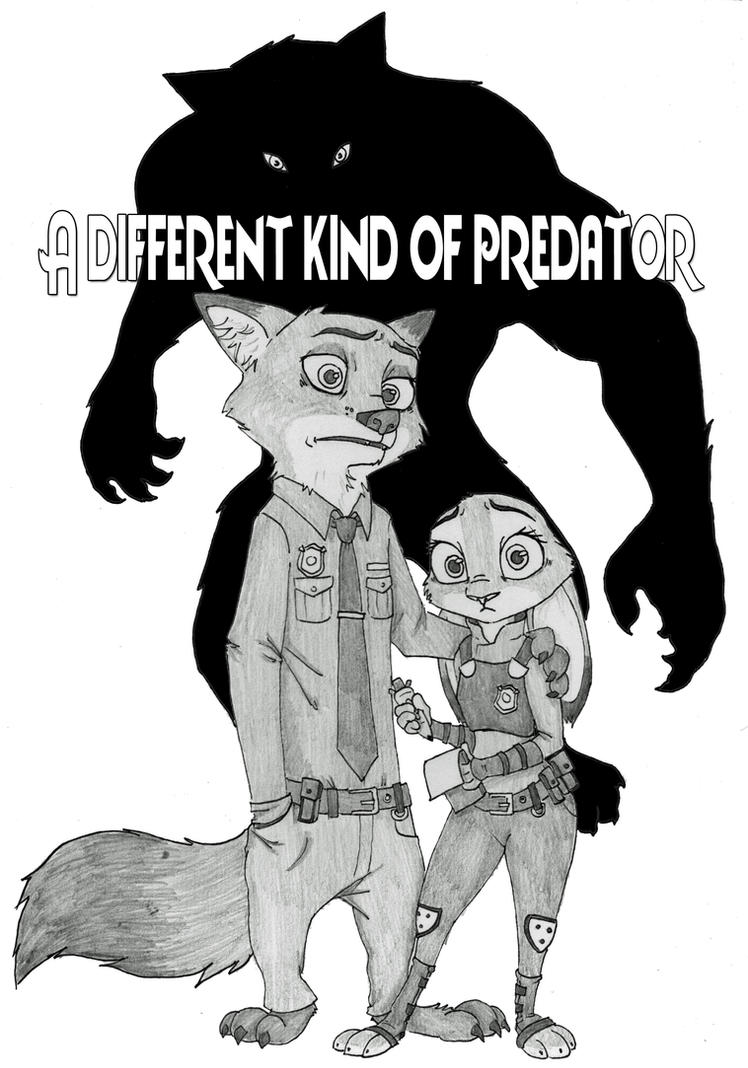 Story: A Different Kind of Predator