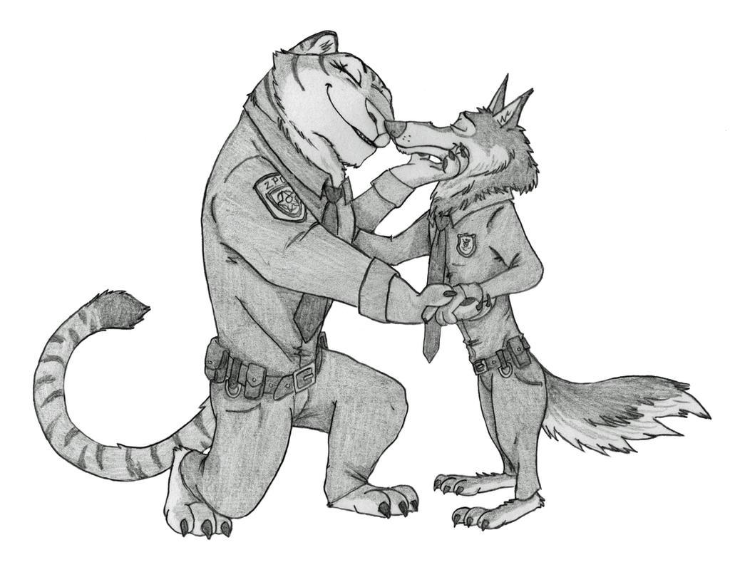 WolfEyer by Ziegelzeig