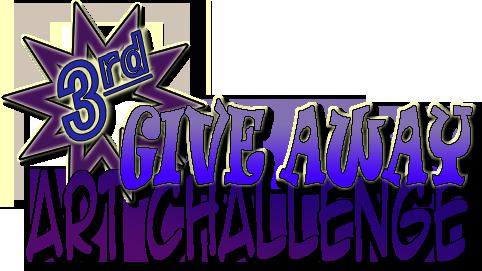 Give Away Art Challenge 3 by Ziegelzeig