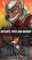 Villainous Intent by Ziegelzeig