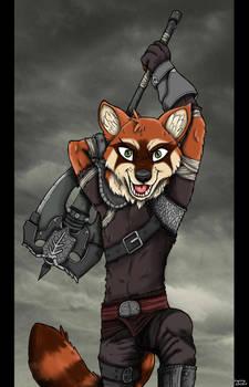 Viking Flynn