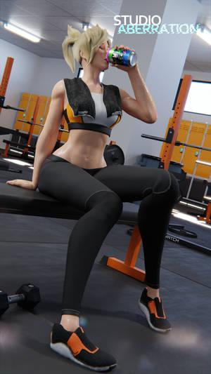 Mercy Gym 5