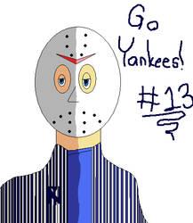 A-Rod's Biggest Fan by Artrookie--yup