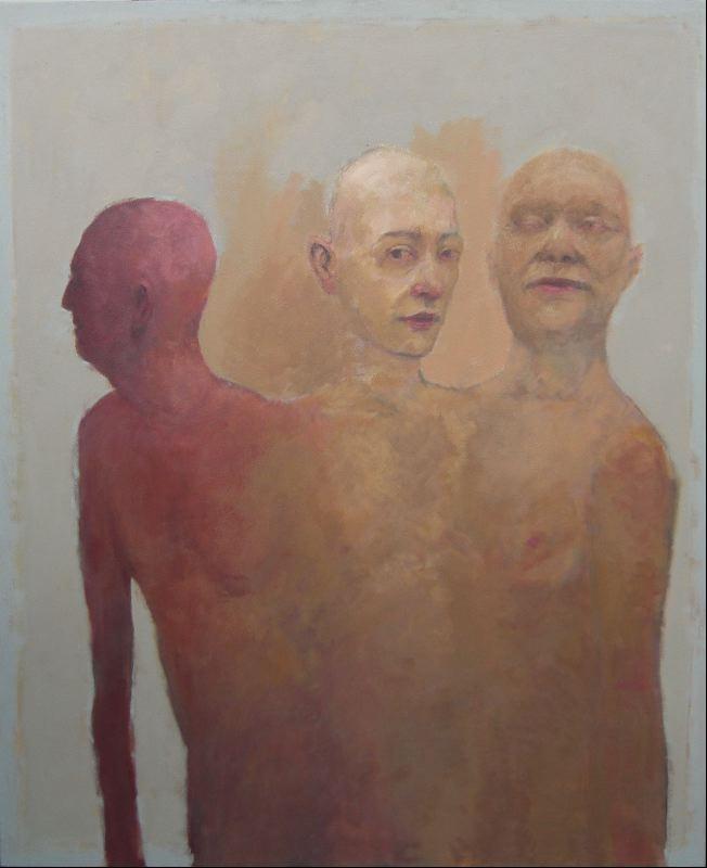 Untitled - Fall 2007 by BuddyWhite