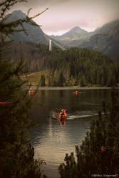 amazing High Tatras 04 by WiKkASs