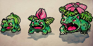 Water Color Sprites by Adnelle