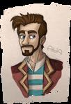 Xephos - Hero of Minecraftia