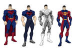 Casual Superman 2