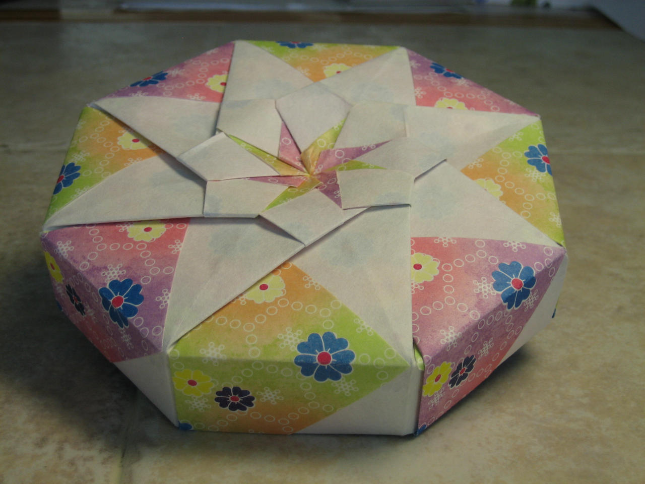 Fabulous Origami Boxes By Tomoko Fuse Goodreads Psychologyarticles S