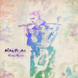 Shogun Sunrise - Cover Art