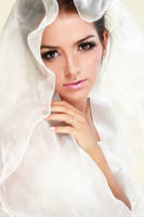 Bride by scata