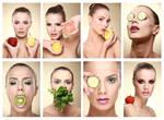 beauty portrait's
