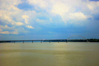 Ohio River 2 by blaird83