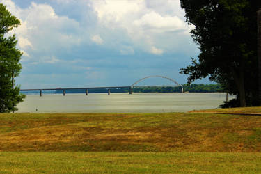 Ohio River by blaird83