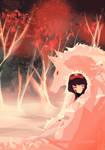 Mononoke: Dreams in Red Snow