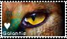 Galantis Stamp by WyethCatJunior