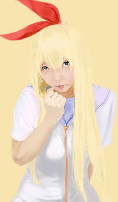 Asano-kun Art Gallery Citoge_paint_by_ecchi_pantsu-d78bh4u