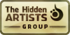The Hidden Artists Group Icon by ciscogabriel