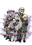Your Nohr Family