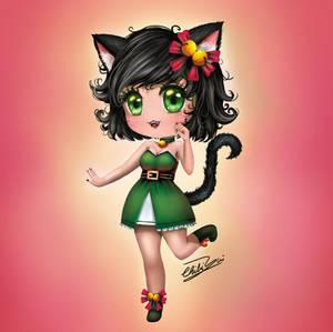 My Mascot Lissy
