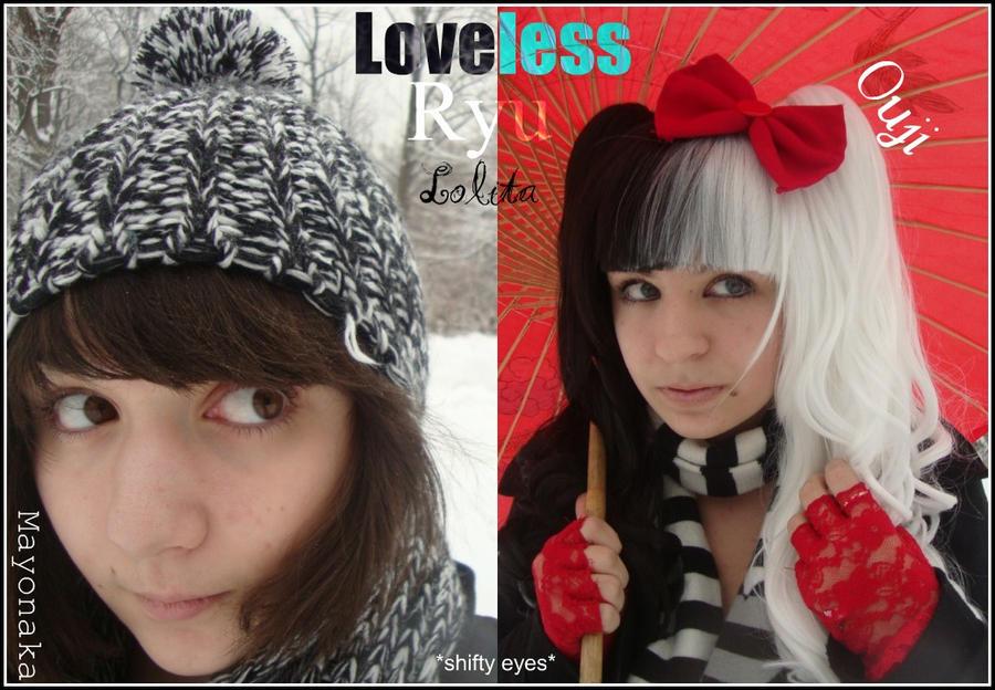 LovelessRyuLolita's Profile Picture