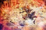 Commission: Aorin SURGE REDUX